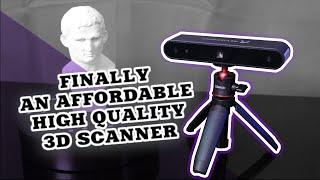 Aliexpress scanner 3d