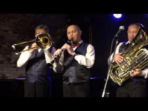 "Moscow Trad Jazz Band, Концерт, C Праздником ""8 марта"", Jam-club А. Макревича, II отд.  07.03.2017"