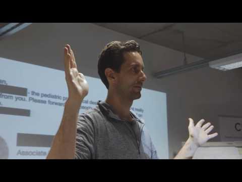 Rocket Sales: Cold Outreach - Tristan Kromer (Part 10)