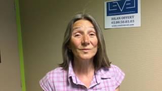 Sauvée par son Chiropracteur du Syndrome de SADAM