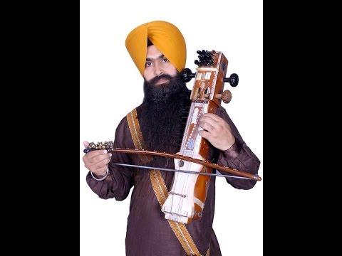 Patta Patta Singha Da Vairy