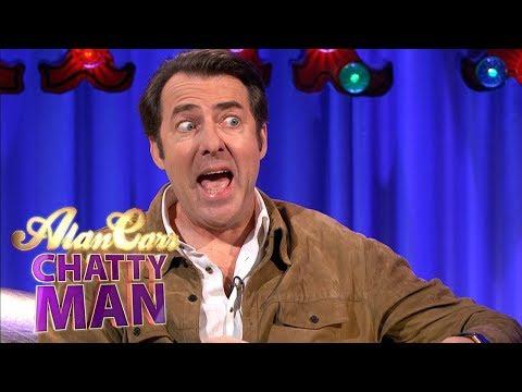 Jonathan Ross - Full Interview   Alan Carr Chatty Man