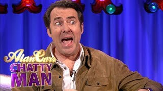 Jonathan Ross | Full Interview | Alan Carr: Chatty Man
