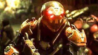 ANTHEM Teaser Trailer (E3 2018)