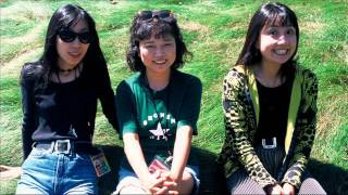 Watch Shonen Knife Frogphobia video