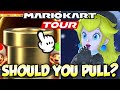 Mario Kart Tour - Is Peach (Wintertime) Worth It?