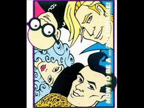 ABC - A to Z - 1985