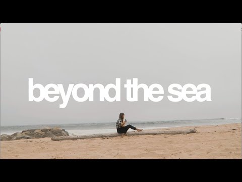Beyond The Sea - Bobby Darin (ukulele cover) | Reneé Dominique
