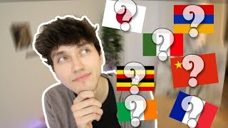 WHATS MY ETHNICITY!? - Doing your Video Ideas