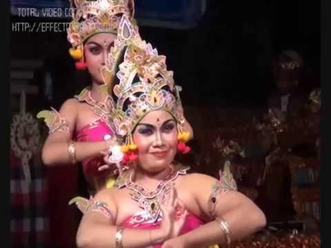 Art Of Bali Gong Kebyar Anak Tabuh Lelambatan, Tari Kreasi Kukus Arum, Dolanan Mesiap Siapan Part 1
