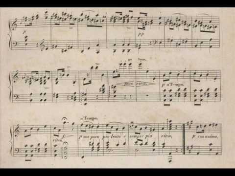 Ignacy Feliks Dobrzyński - Dwa mazurki // Two Mazurkas Op. 37 (1840) SCORE