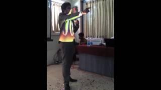 Repeat youtube video Nitesh Katare ji- THE DON @ Bilaspur