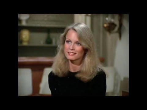 MISS SHELLEY HACK: UNSUNG ANGEL