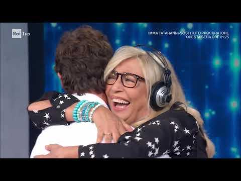 'Segui il labiale' con Mara Venier - Domenica In 29/09/2019