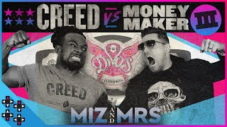 THE MIZ vs. AUSTIN CREED III: DIVAS TITLE on the line?! - Gamer Gauntlet