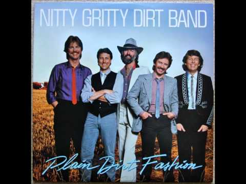 The Nitty Gritty Dirt Band Face On The Cutting Room