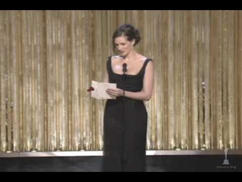Clint Eastwood Wins Best Directing: 2005 Oscars en streaming