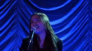 Charice — The Bodyguard Medley @ 50th Anniv. Private Event (p2-6)