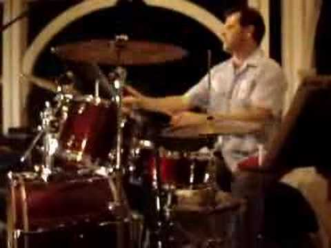 Mark Kelso 7/8 drum solo