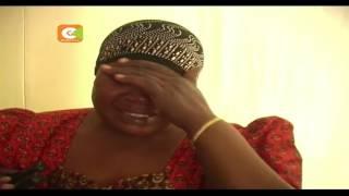 Mwanamume na shemejiye wanaswa katika tendo la ndoa