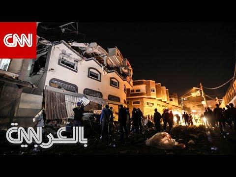 اغتيال بهاء أبو العطا.. ومخاوف من تصاعد التوتر في غزة  - نشر قبل 31 دقيقة