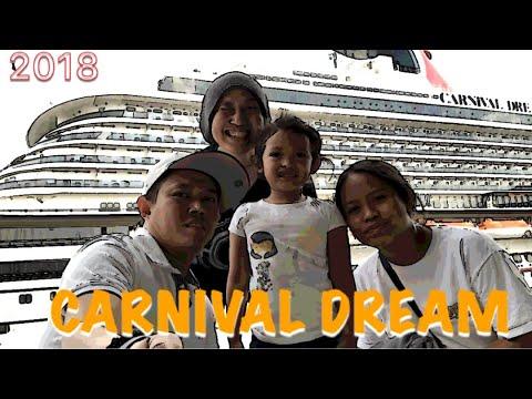 Mason Visit Norwegian Pearl & Carnival Dream At NOLA 🇺🇸🇺🇸🇺🇸