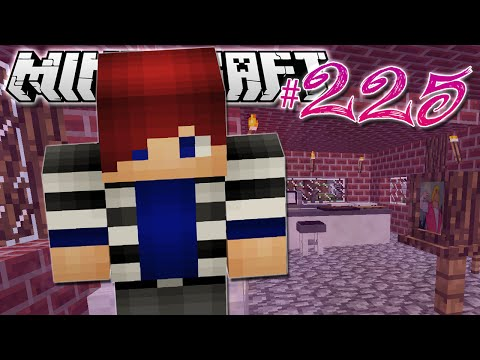 Minecraft | SAY HELLO TO TOBY!! | Diamond Dimensions Modded Survival #225