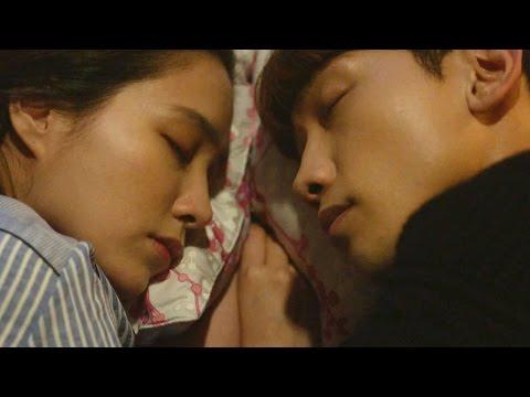 Jung Ji Hoon & Lee Min Jung, finally sleep together? 《Come Back Mister》 돌아와요 아저씨 EP11