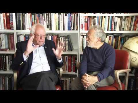 Bernie Sanders & Robert Reich discuss how we defeat Republicans