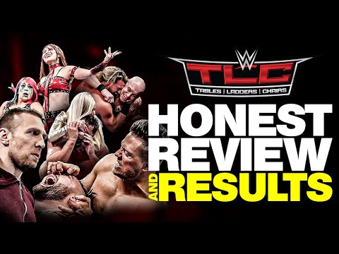 WWE TLC 2019 Full Show Review & Results: WWE Ends The Decade With Disappointment As Usual