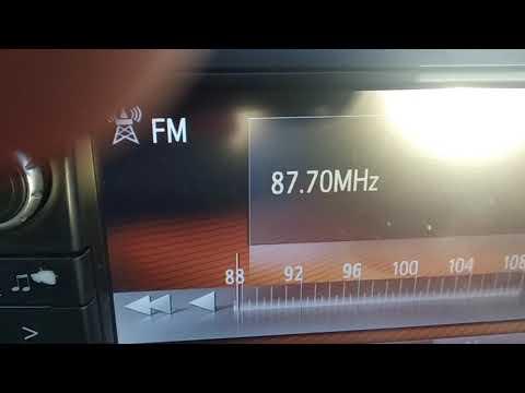 FM DX reception via tropo of radio al Saba from Tripoli Libya in Arta Greece 23/05)2021