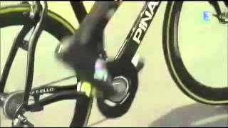 Osymetric USA - Bradley Wiggins TT Victory Paris Nice