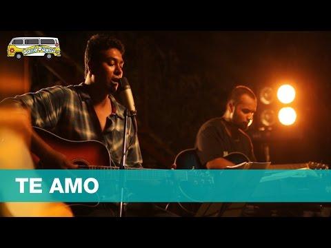 Te Amo - Dum Maaro Dum | Cover By Bharath & Varun | Bandwagon Inc