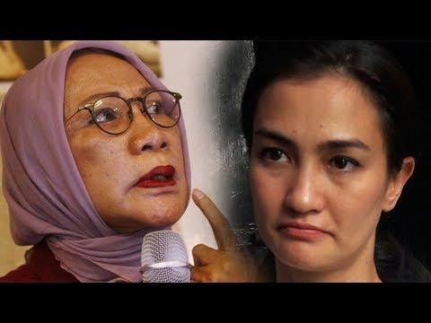 Upayakan Ratna Sarumpaet Jadi Tahanan Kota karena Kesehatan, Atiqah Hasiholan: Saya Jaminannya Mp3