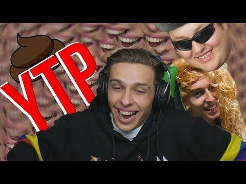 Reakce na vaše YTP