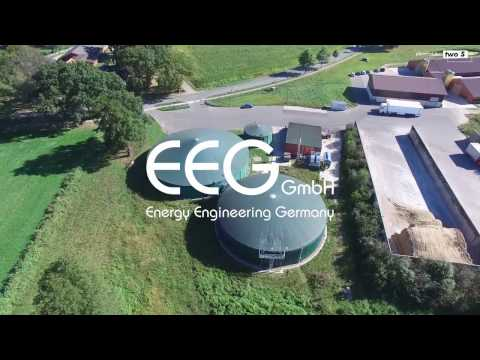 EEG GmbH - The energy and power plant experts