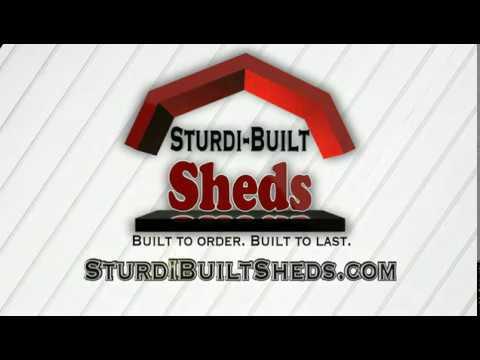 Sturdi-Built Sheds