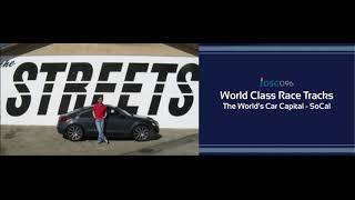 iDSC096 World Class Race Tracks