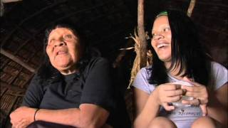 Children Of The Amazon | Excerpts | Itvs