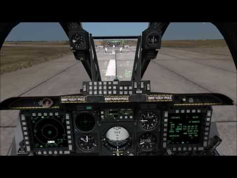 DCS: A-10C Event, Operation Bactria