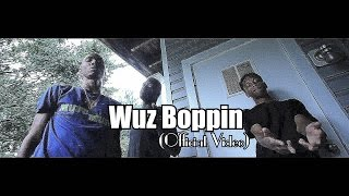 "G_Starrrrr  x  PBV  x  SIMBA - ""Wuz Boppin"" (Official Video) Shot by @AHP"