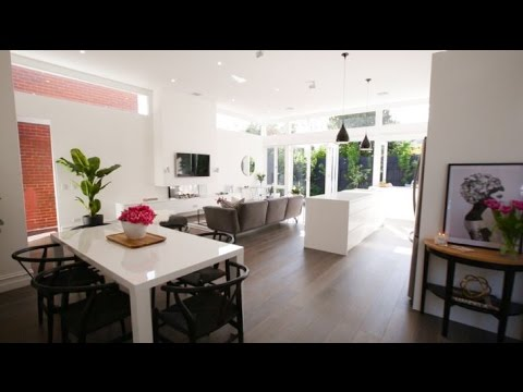 Tips for renovating for profit (Ep8 Great Australian Dream)
