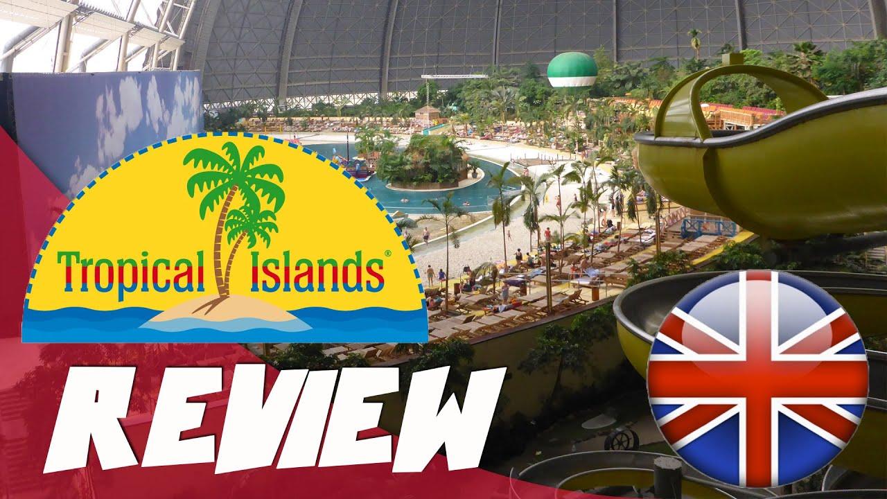 Tropical Island Berlin Review
