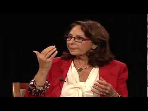 Judith E. Glaser talks about Conversational Intelligence