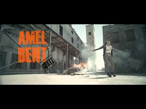 Amel Bent - Délit [Teaser Clip]
