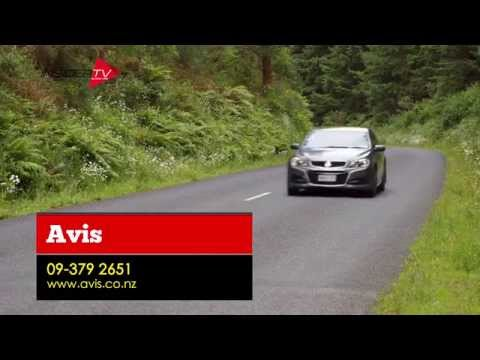 AVIS Car Rental | Auckland