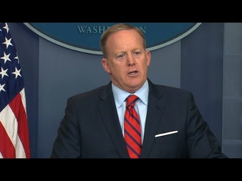 Thumbnail: Spicer: Not even Hitler used chemical weapons