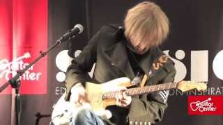 Guitar Center Sessions: Kenny Wayne Shepherd, King Bee