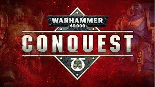 Warhammer 40,000 Conquest - Episode 4