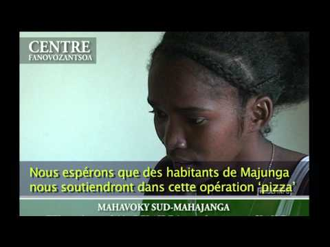 PROMETHEE HUMANITAIRE - MAJUNGA, MADAGASCAR